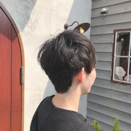 𓍯  似合わせカット + 癒しのヘッドスパ 𓍯