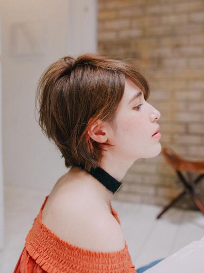 Lian所属・【デザイナー】田中美生のスタイル
