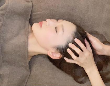 【ドライヘッドスパ】気持ち良すぎて寝落ちする方続出!45分