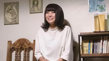 tenthair所属・松田晟阿のスタイル