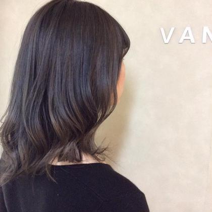 VAN COUNCIL  札幌本店所属のヴァンカウンシル札幌のヘアカタログ