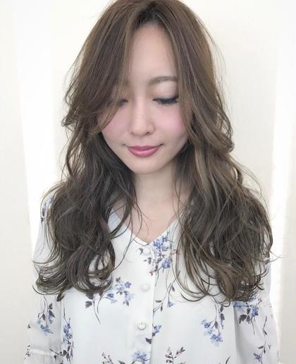 ❣️❣️満足度No. 1❣️❣️【カット+イルミナカラー&アディクシーカラー+最高級トリートメント】