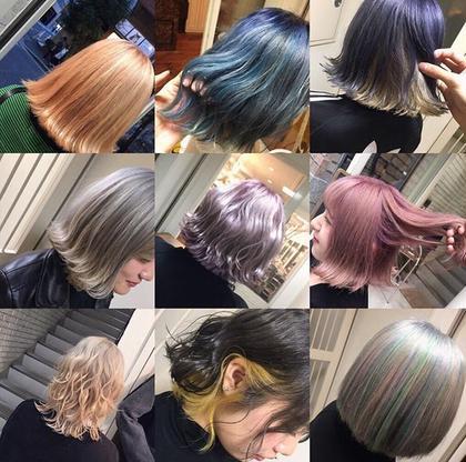 OKAMOTOKOUHEIのスタイル