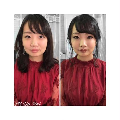 Flair.4&M Lip Rei(マリップレイ)所属・Flair.4M Lip reiのスタイル
