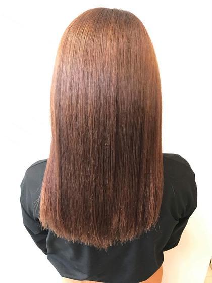 🧡9月おすすめ🧡✨髪質改善間違い無し✨オージュア4stepトリートメント