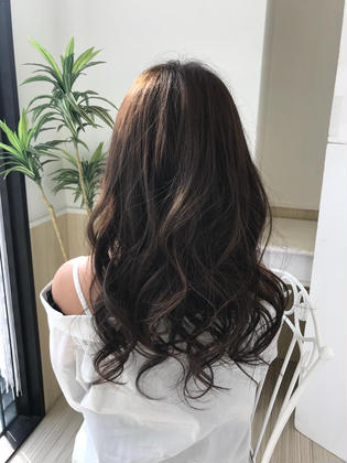 PERS hair design所属・川村勇樹のスタイル