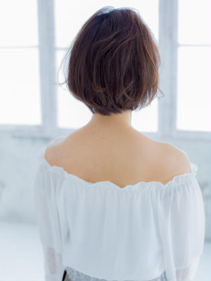 【カラー】カット+リタッチカラー【戸塚】【踊場】【東戸塚】