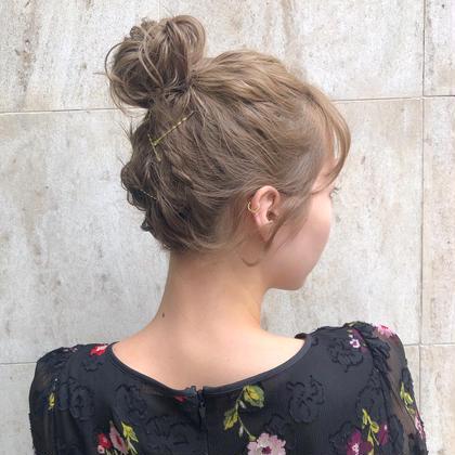 🎀ヘアセット🎀可愛いヘアセットします!