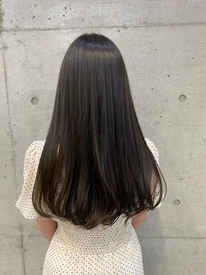 🌙髪質改善🌙酸熱トリートメント+カットorヘッドスパ