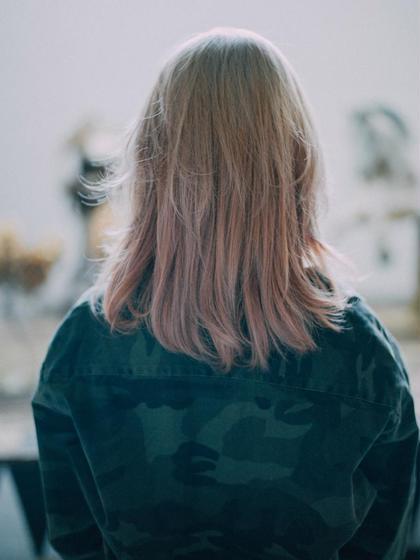 松本平太郎美容室吉祥寺part5所属の小橋賢太郎トップケアリストのヘアカタログ