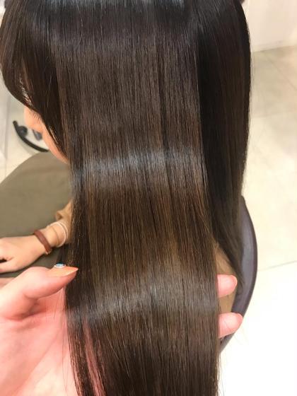 ♥️マツコ会議で人気爆発⚠️髪質改善トリートメント♥️