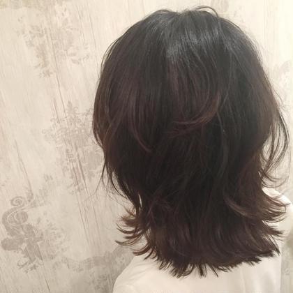 Béni所属・幸田真悠子のスタイル