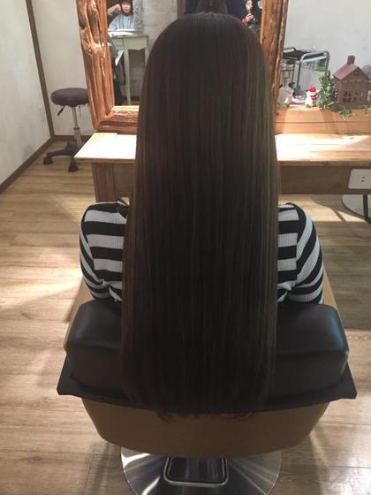 美髪スペシャルクーポン[カット&イルミナカラー&TOKIOトリートメント