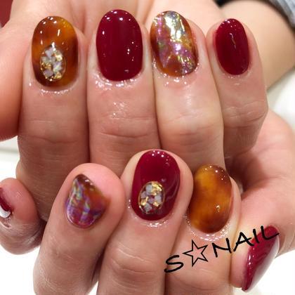 S☆NAIL所属・S☆NAILs☆nailのフォト