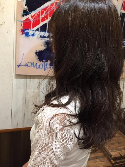 SECILB所属・菜由のスタイル