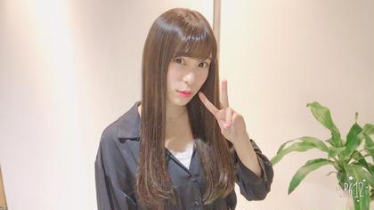 ロング AKB48 小嶋菜月様