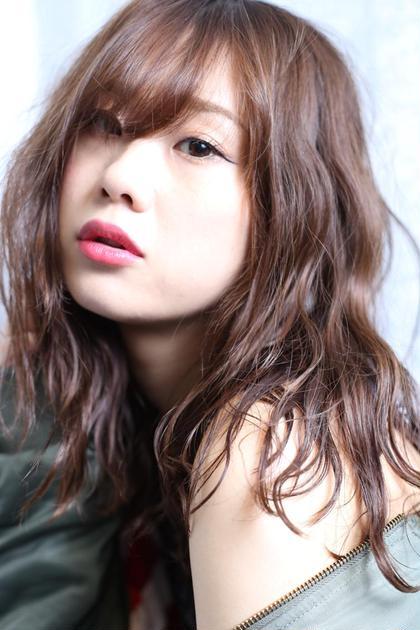 人気no1✨☆似合わせカット & 【艶、透明感、光色】イルミナカラー&髪質改善トリートメント✨