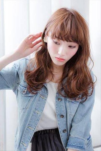 AZURA用賀所属・宮本美沙子のスタイル