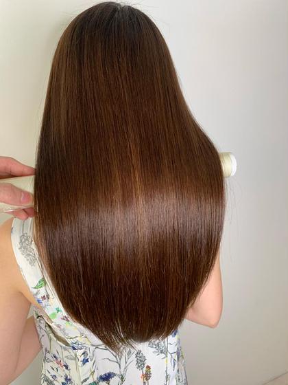 【1日3人新規限定価格】東海初‼️髪質改善のさらに上の髪質改善極みトリートメント‼️