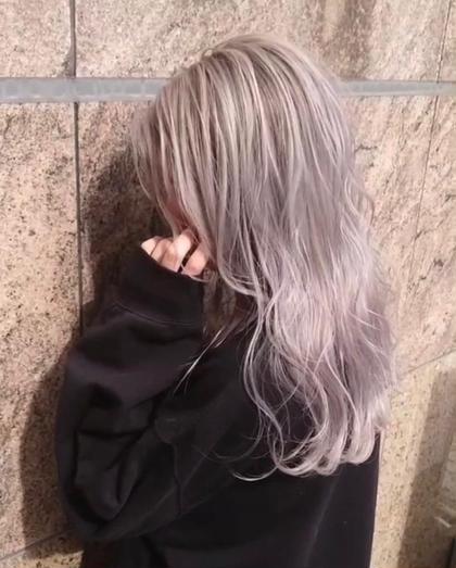 カット+オーガニックカラー+髪質改善トリートメント2000円❣️ずっとこの価格で❤️ロング料金サービス