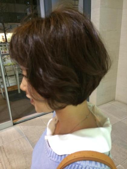 Agu  hair salon RIDE所属・新居(あらい)佑大(ゆうた)のスタイル