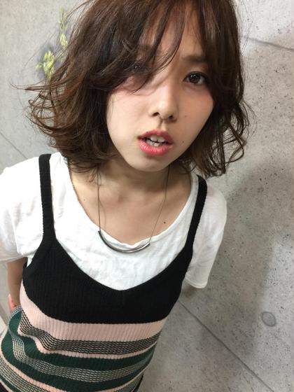 大人ミディstyle CAN温品店所属・石丸智也のスタイル