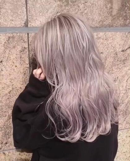 スーパーゲリラクーポン‼️3月だけ2人限定‼️ブリーチカラーが2000円‼️関西最安値‼️髪質改善トリートメントも無料