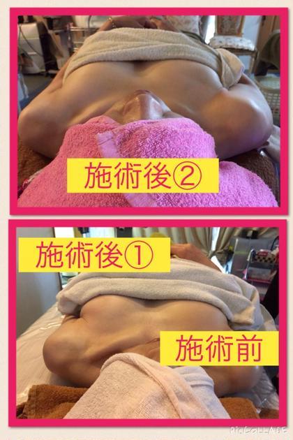 【1から3回目まで】バストアップ🌟背中&デコルテマッサージプレゼント付LUNA満足お胸コース