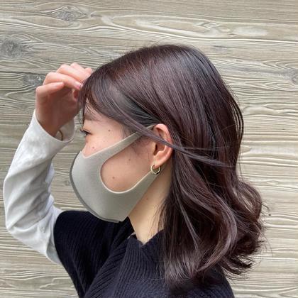 🉐期間限定🉐〔 カット + 潤い艶 リタッチ or フルカラー + トリートメント付!! 〕