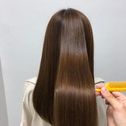 【💚オープン記念minimo特別価格💚】髪質改善トリートメント+似合わせカット✂︎  秋に向けて髪の毛を綺麗に🌿