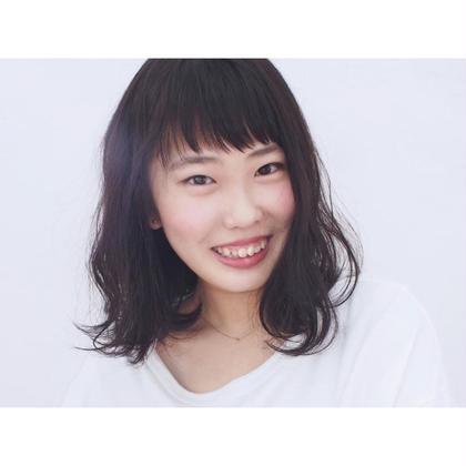 Utata所属・MasanoAiriのスタイル
