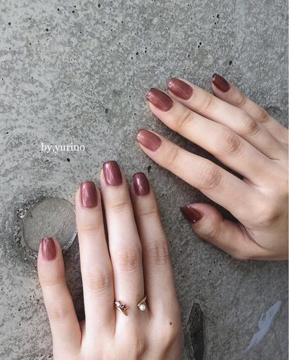 【Hand】ワンカラー or グラデーション (オフ有)