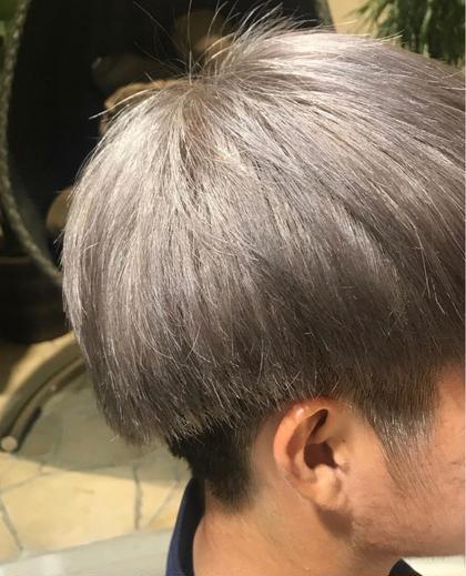 hairresortAi浅草店所属・岩崎颯太のスタイル