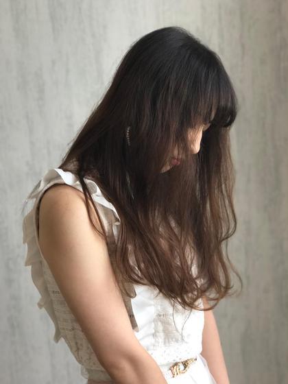 hair&make〜D〜所属・shunseioyamaのスタイル