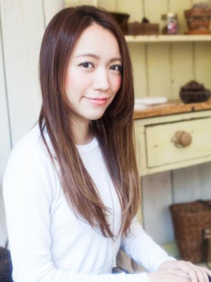 【自分史上最高の美髪】髪質改善トリートメント+炭酸泉¥10000
