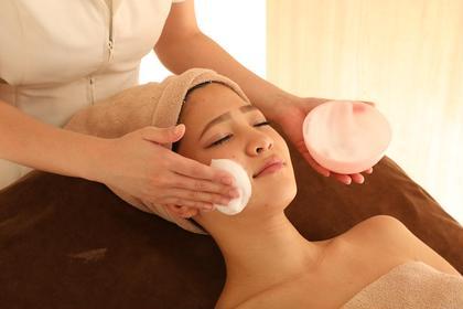 【マスク乾燥肌にも😷】特許取得🧬生コラーゲン導入で究極美肌✨😳1回80分