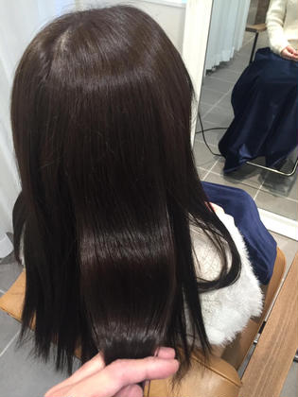 BASSA高田馬場店所属・渡辺岳のスタイル