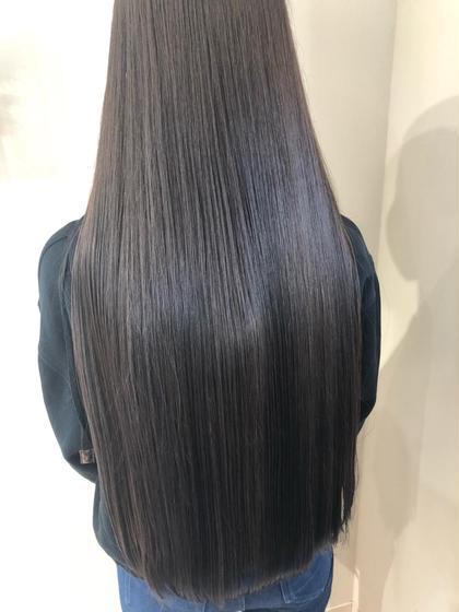 ⭕️カット➕アディクシーフルカラー➕髪質改善12種類カスタマイズトリートメント無料付き