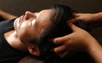 💆♂️ヘッドマッサージ💆♀️〜眼精疲労✳︎睡眠不足✳︎睡眠の質を上げたい方へ〜