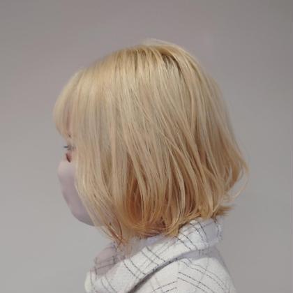 【初回限定】🌙カット+デトックスカラー🌙【髪のデトックス→カラーで劇的にツヤ、もち、高発色】
