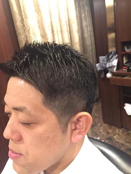 ヒロ銀座 銀座口店所属・村瀬亮のスタイル