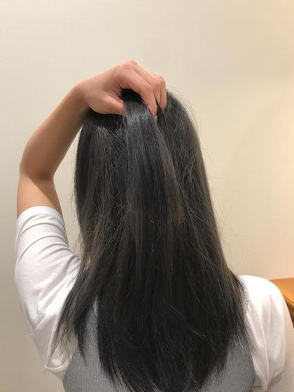 L.C.E阪急十三所属・辰己大介のスタイル