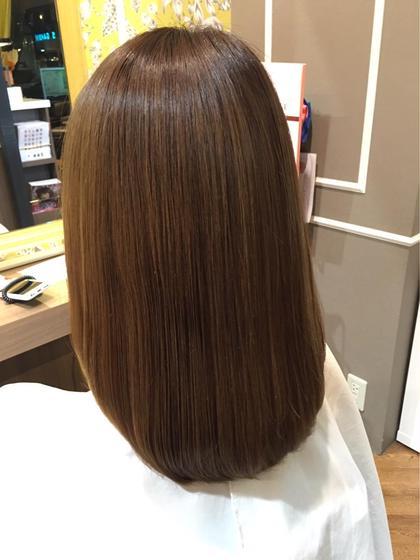 LLAND  LUXBE所属・奥田大夢のスタイル