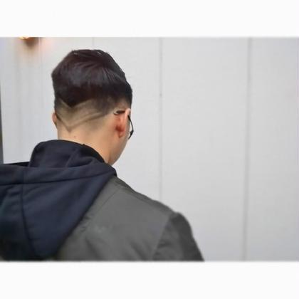 STORE所属・三嶋良典のスタイル