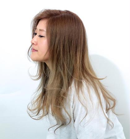 ZEEN EAST所属・竹本圭吾のスタイル