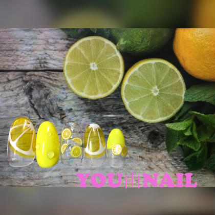レモンネイル YOU由NAIL所属・渡邊由紀のフォト