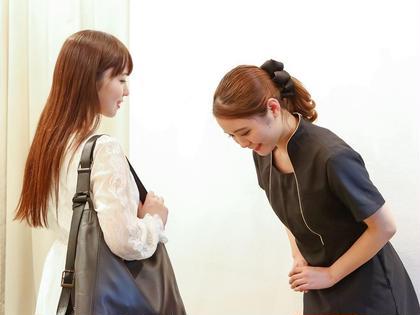 BIJOU 難波店所属の美肌サロンBIJOU 難波店のエステ・リラクカタログ