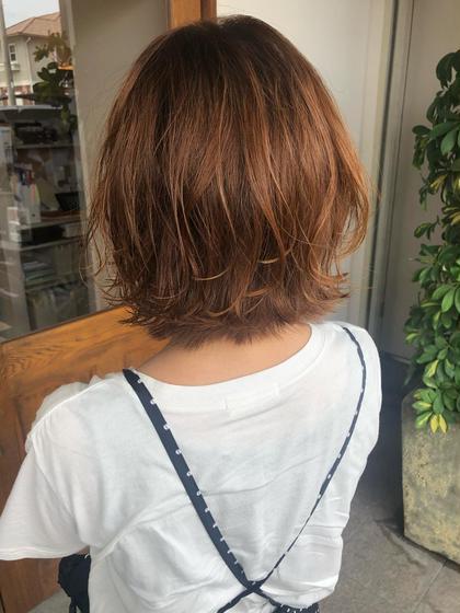 glad natural hair所属のgladyukaのヘアカタログ