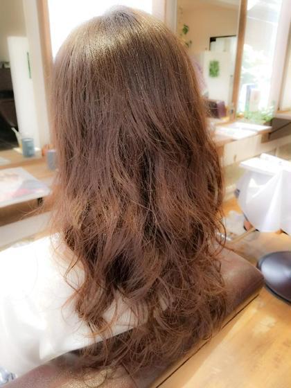 ≪新規≫【人気no.2】cut+デジタルパーマ