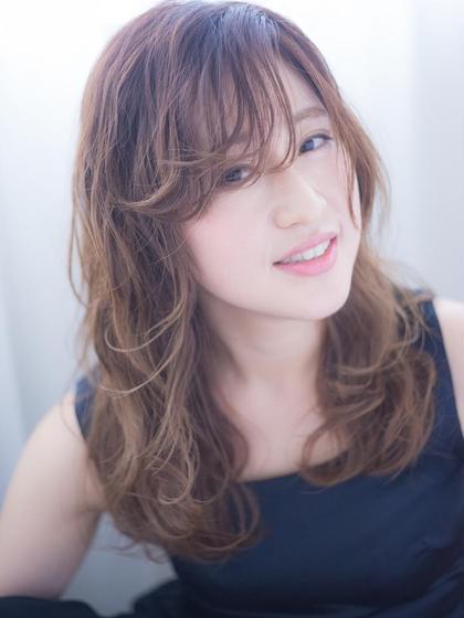【美髪革命☆】カット+flencia☆最上級カラー+選べる極上SPA+潤Tr¥9280